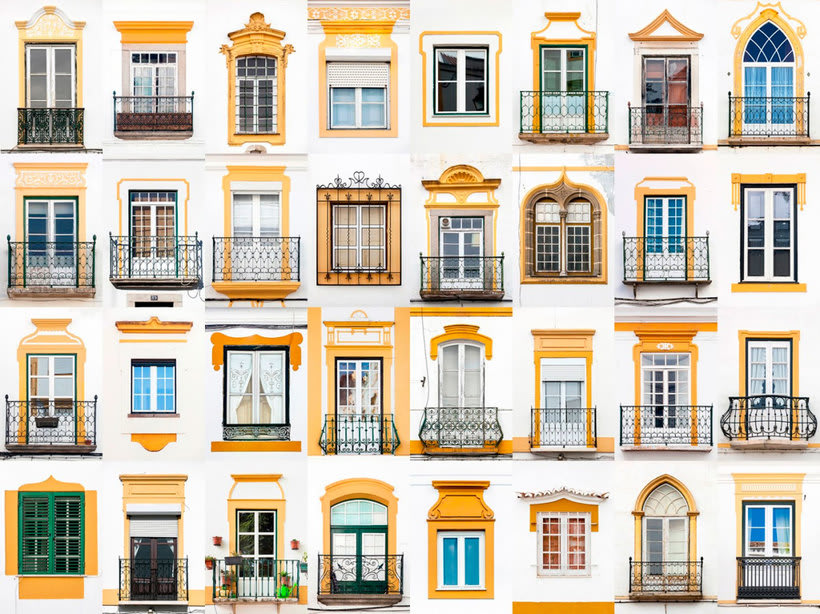 André Vicente Gonçalves: las ventanas del mundo 12