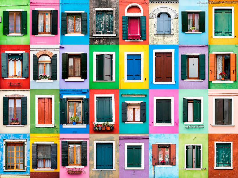 André Vicente Gonçalves: las ventanas del mundo 13