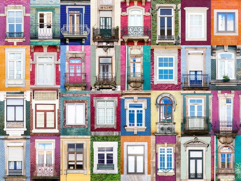 André Vicente Gonçalves: las ventanas del mundo 15