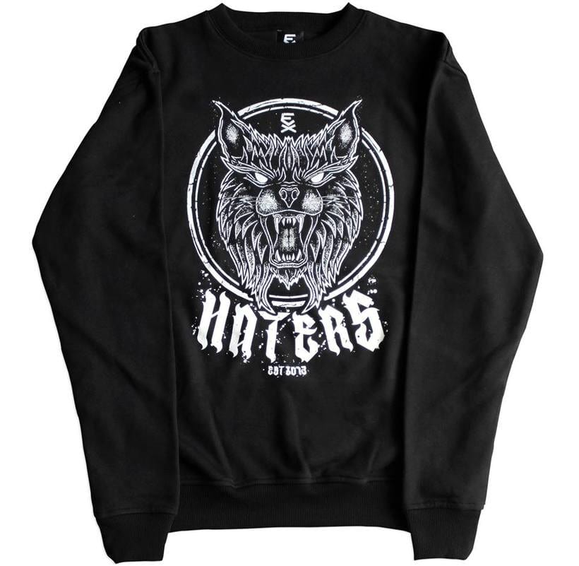 - Iberian Beast - Haters Clothing 1
