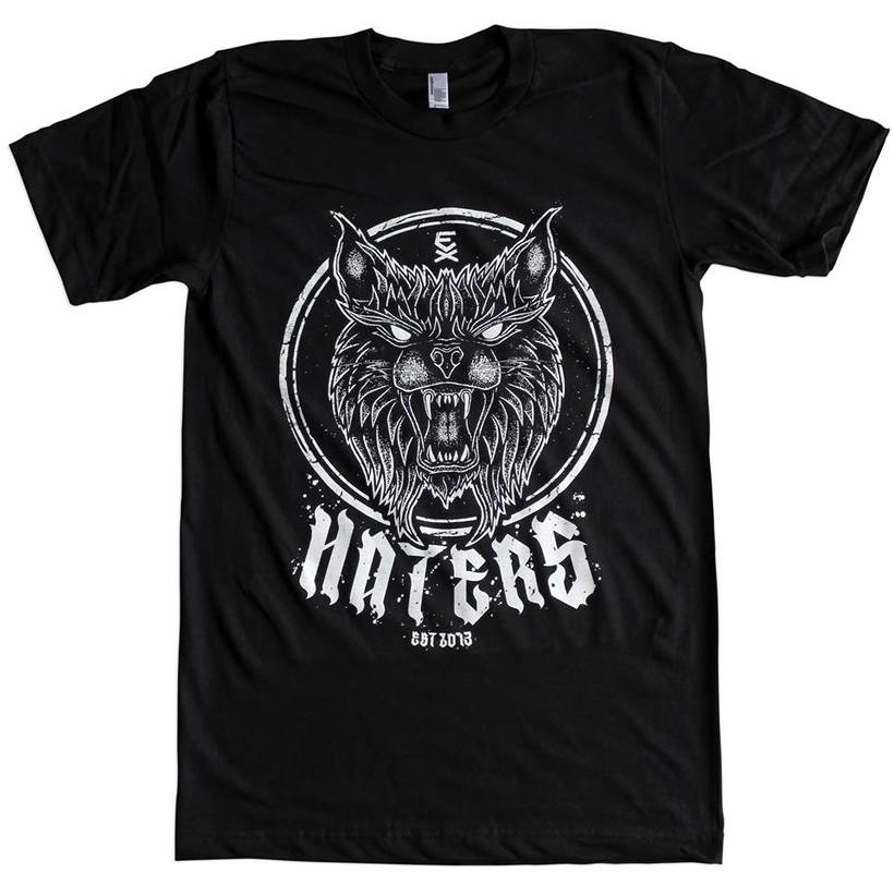 - Iberian Beast - Haters Clothing 2