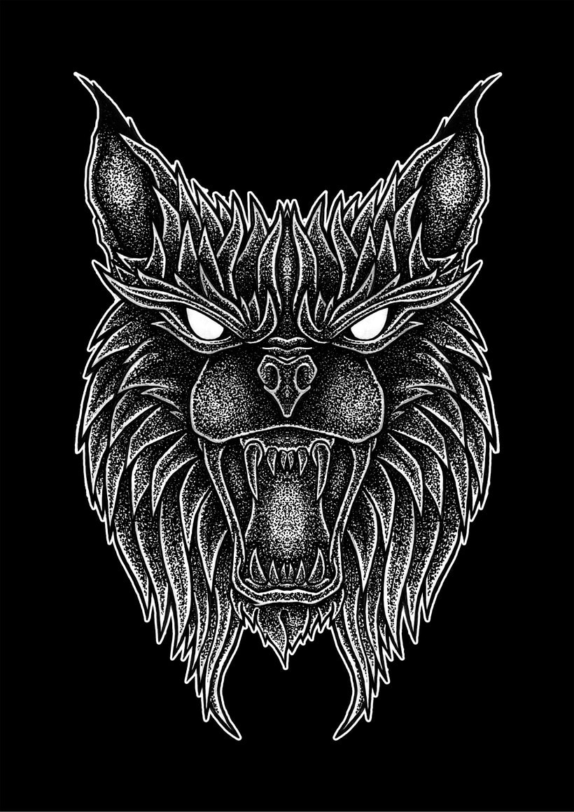- Iberian Beast - Haters Clothing 0