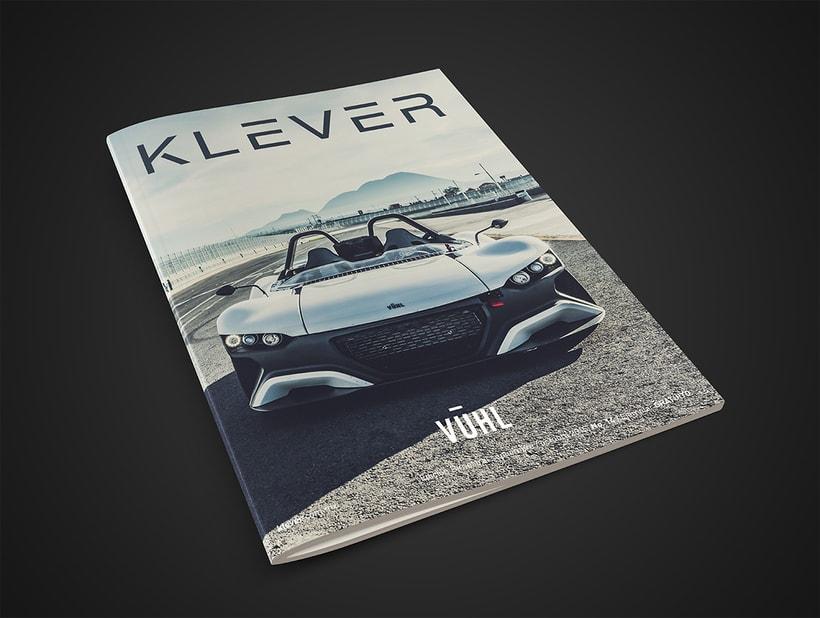 KLEVER 3