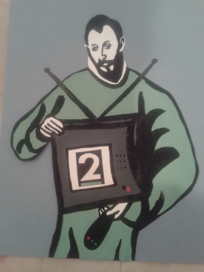 ILUSTRACIÓN PROYECTO TV2 0
