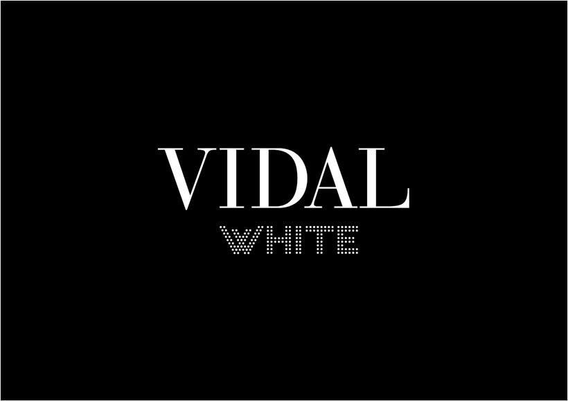 Vidal White 0