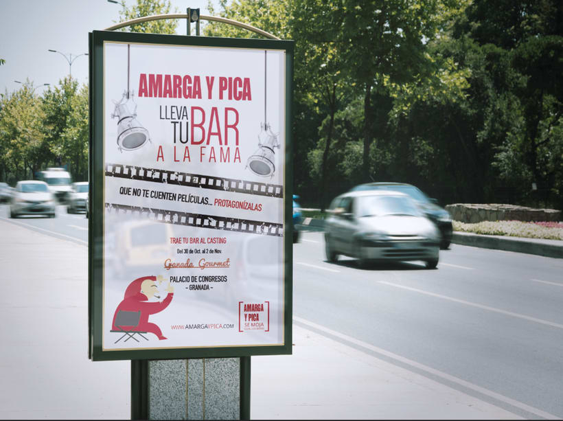 Desarrollo de campaña publicitaria 3