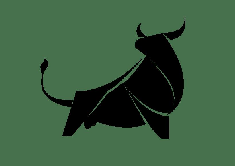 Toro bravo - Logo -1