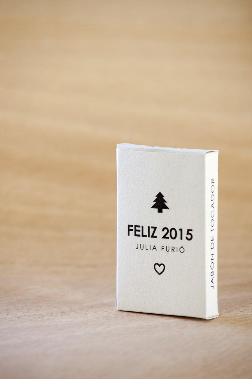 Obsequio Navideño 2015 5