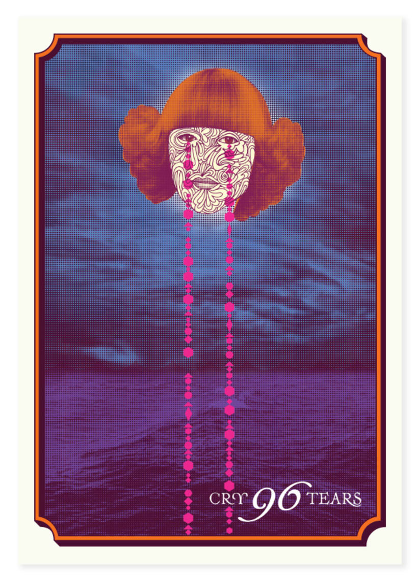 GIG POSTERS 02 (carteles/posters/afiches para la música) 2
