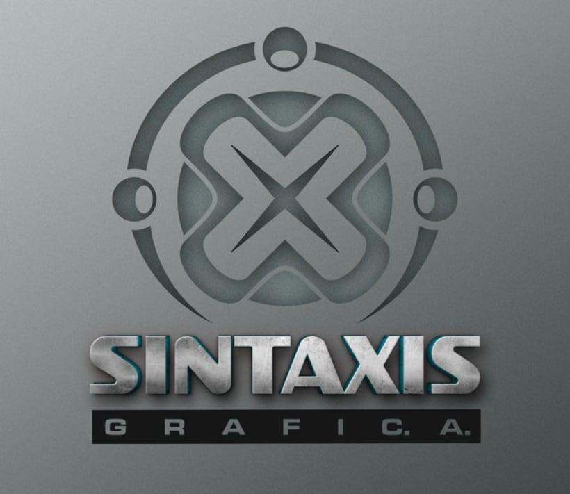Sintaxis Grafi, C.A. 0