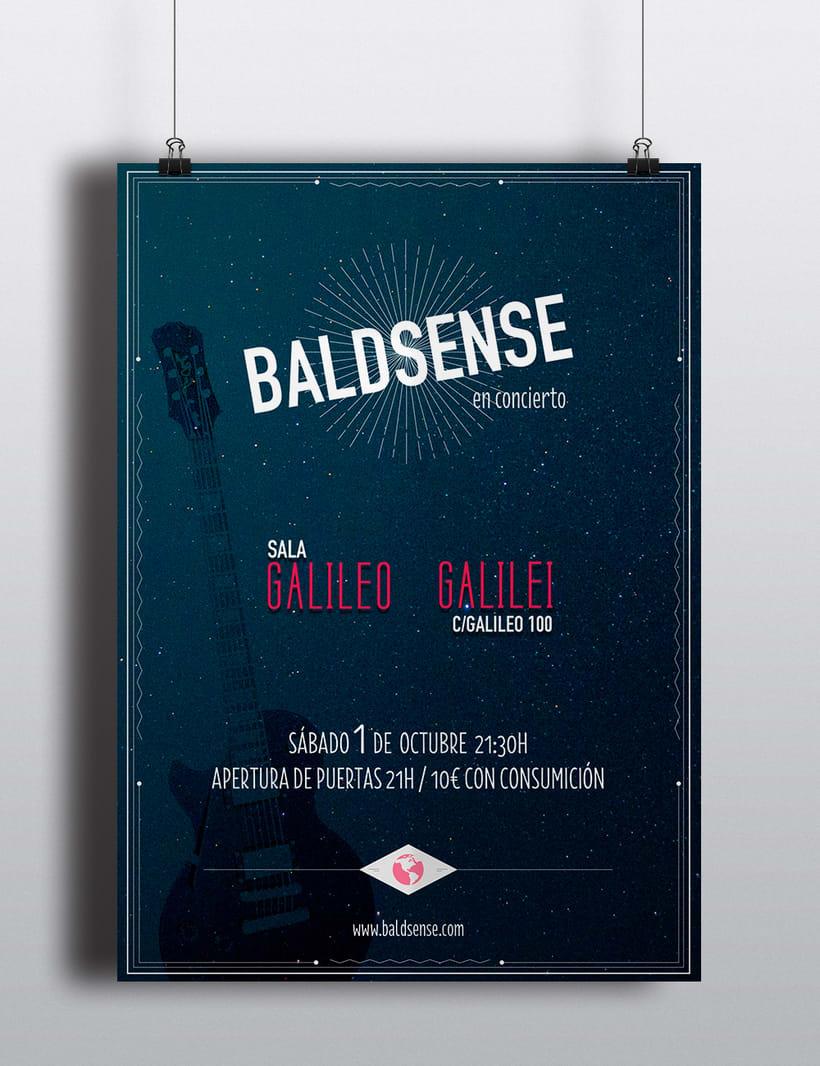Carteles Baldsense 0