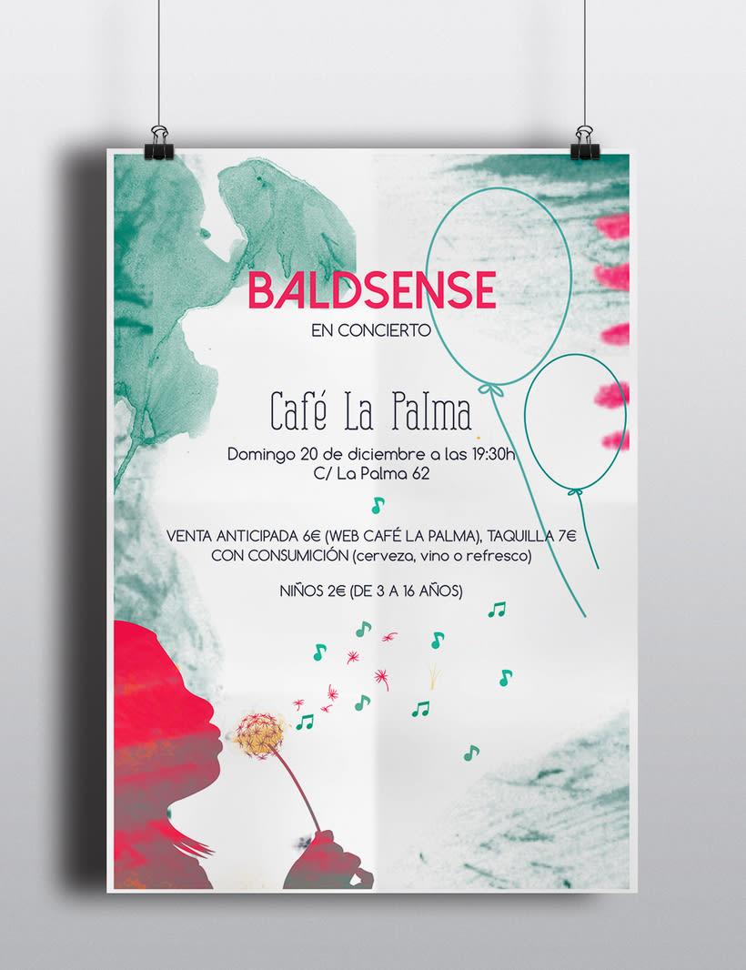 Carteles Baldsense 3
