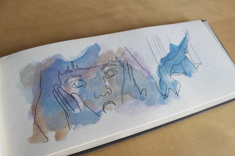 Cuento ilustrado - Práctica Inocencia 4
