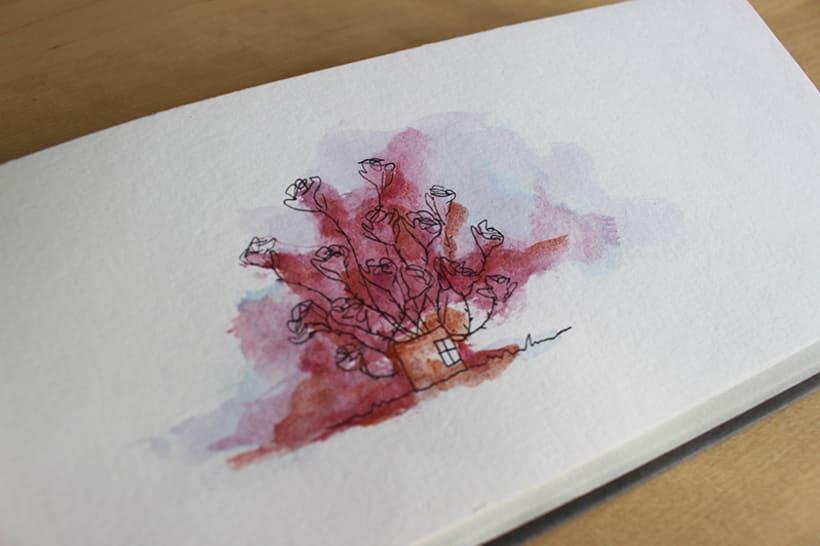 Cuento ilustrado - Práctica Inocencia 6