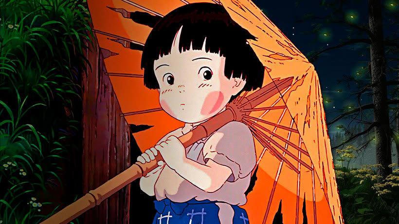 Las heroinas de Studio Ghibli 10