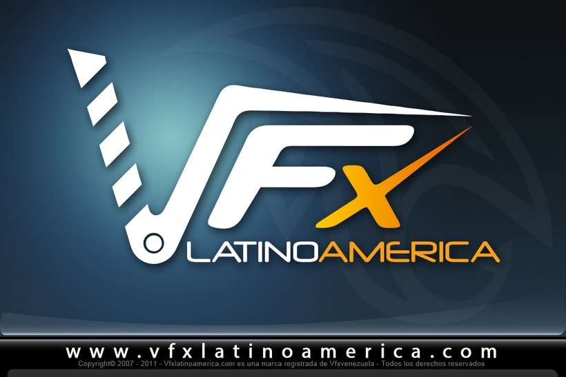 VFX Latinoamerica / talleres y Diplomados 3D 1