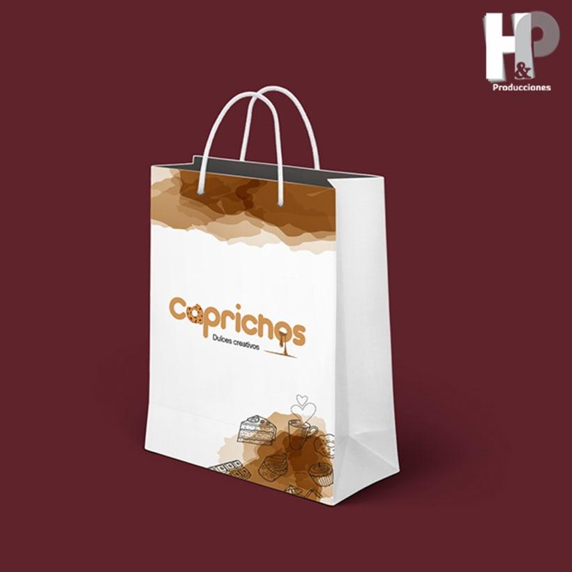 Caprichos 2