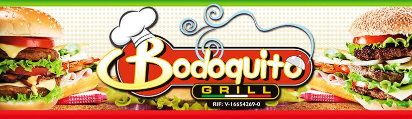 Bodoquito Grill / Comida Rapida 4