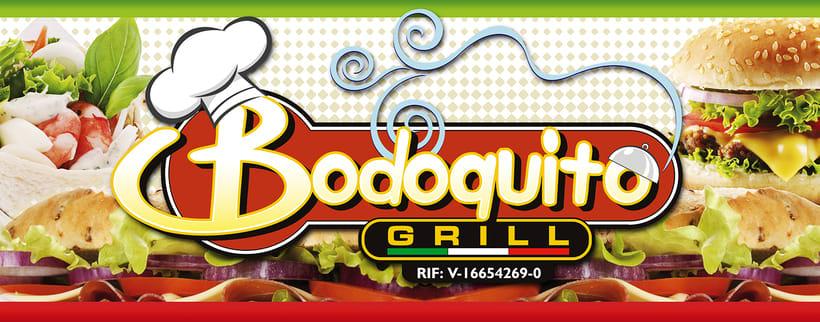 Bodoquito Grill / Comida Rapida 0
