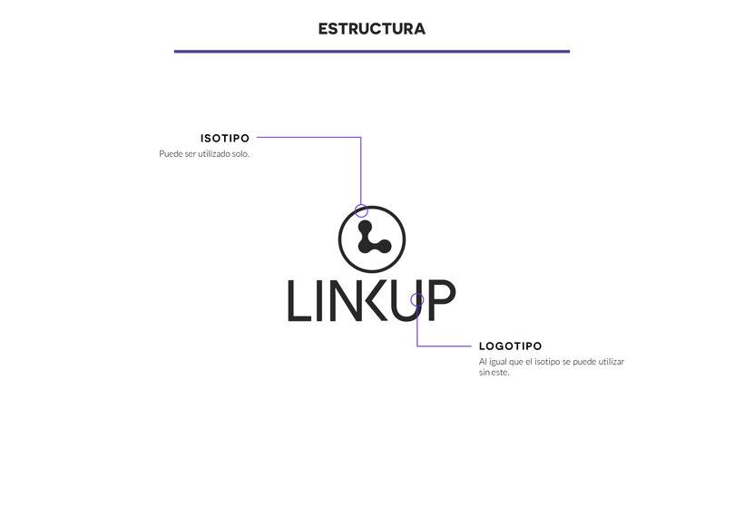 Plataforma Linkup 3