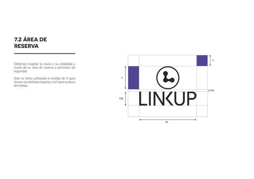 Plataforma Linkup 5