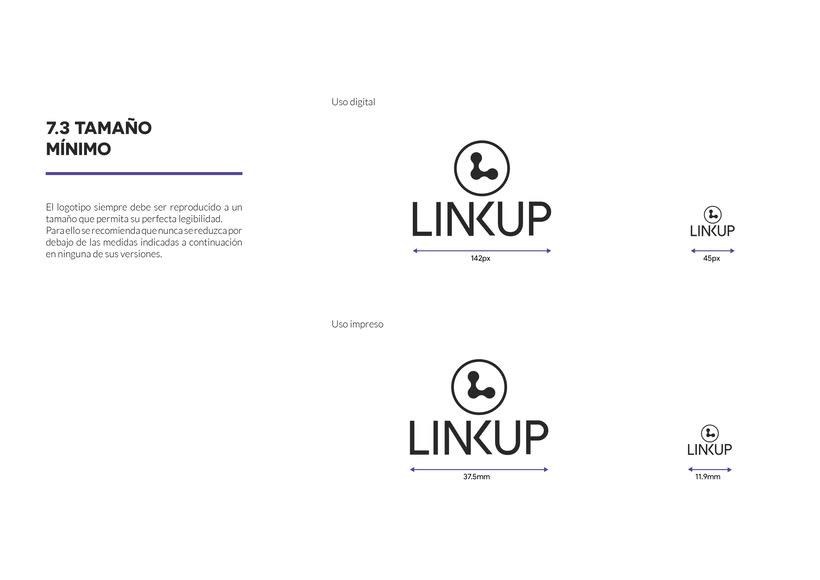 Plataforma Linkup 6