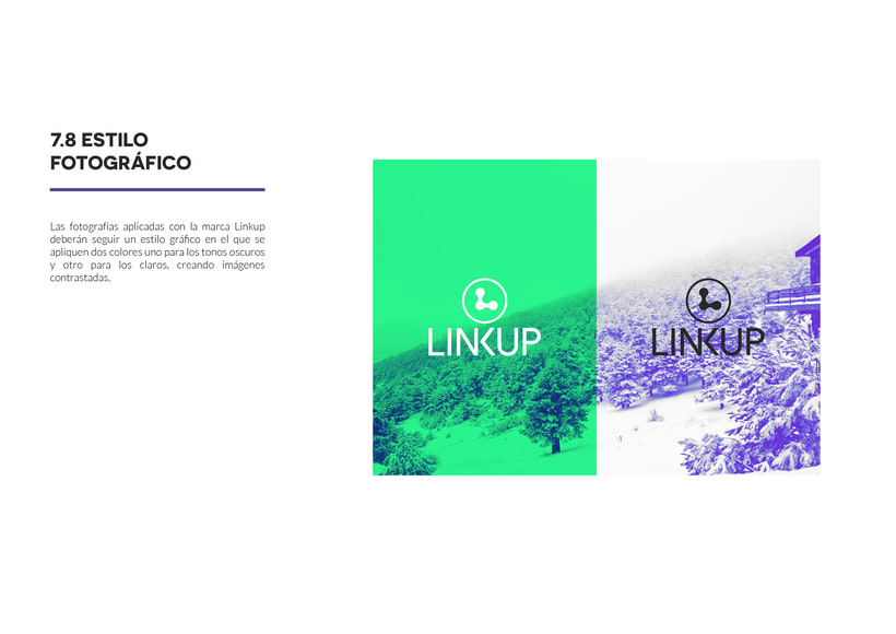 Plataforma Linkup 13