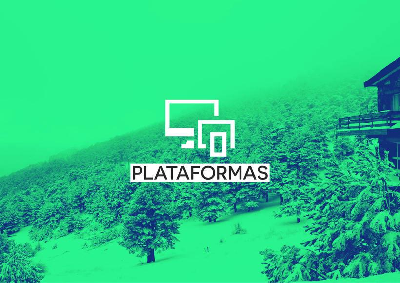 Plataforma Linkup 16
