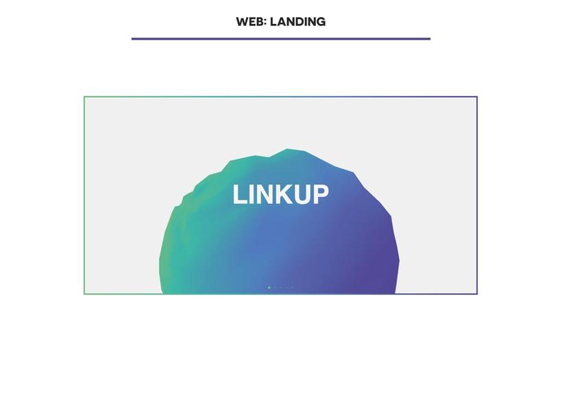 Plataforma Linkup 21