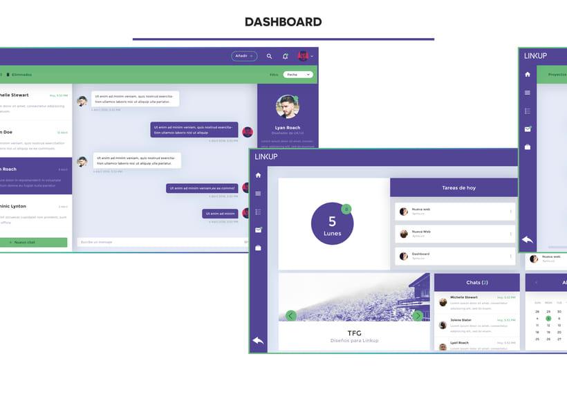 Plataforma Linkup 24