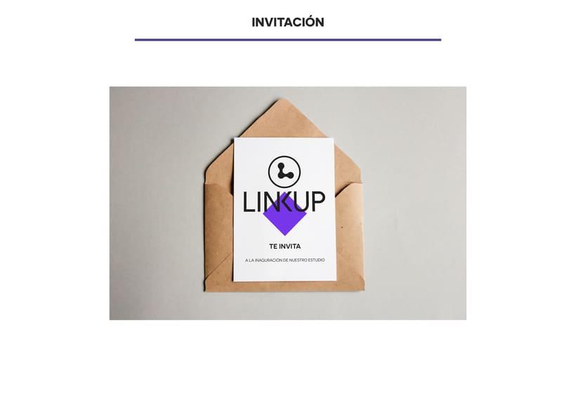 Plataforma Linkup 30