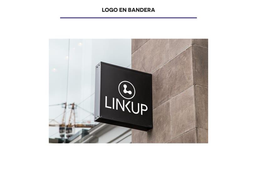 Plataforma Linkup 33