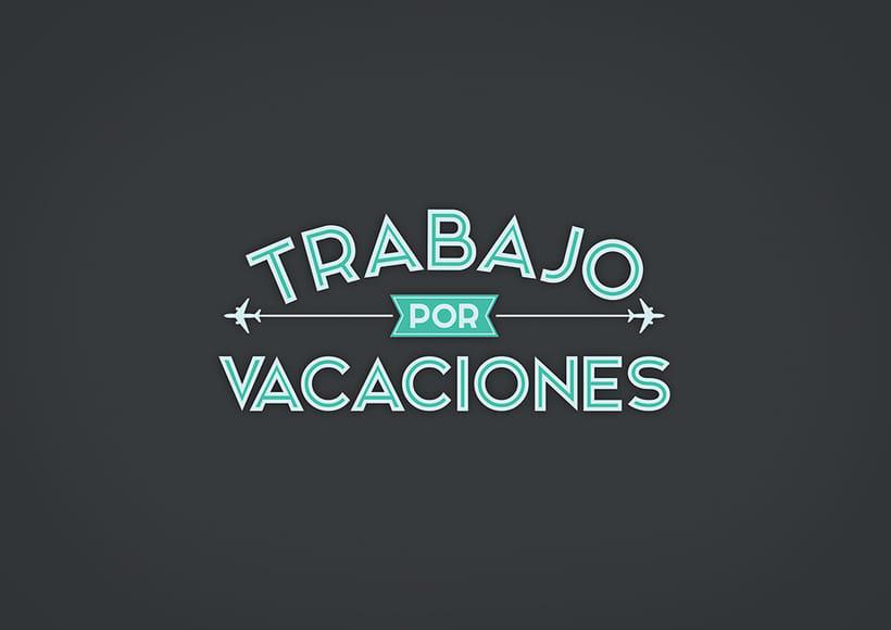 Trabajo por vacaciones -1