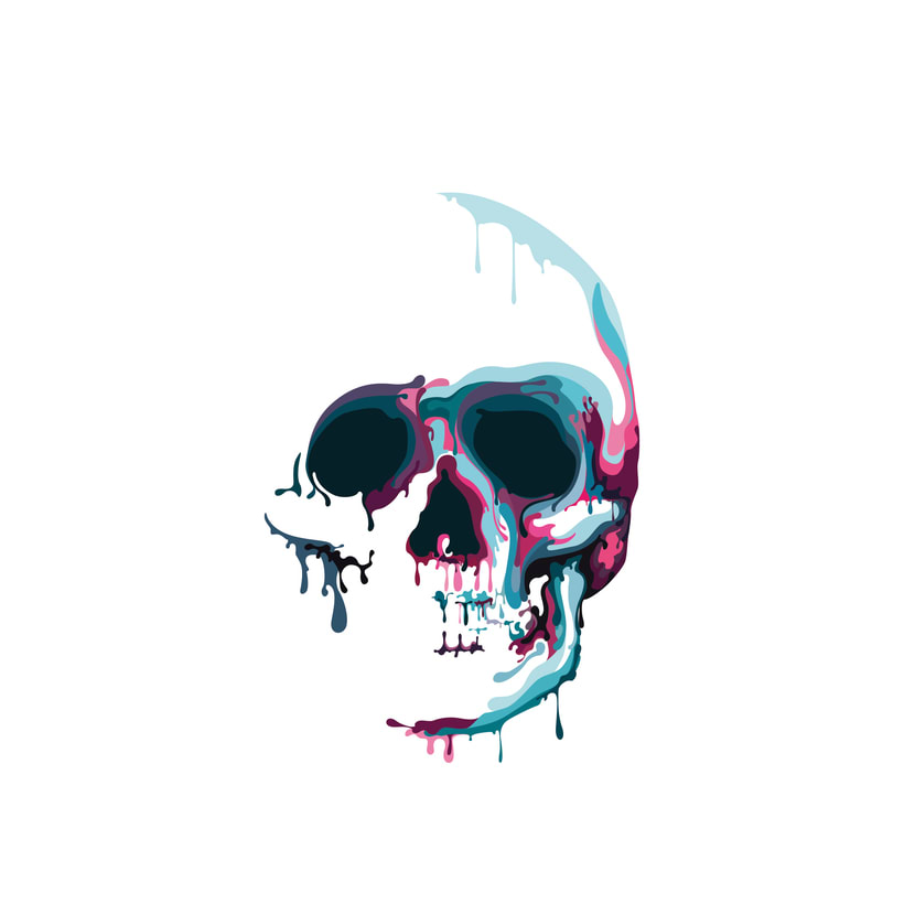 Colorskull 5
