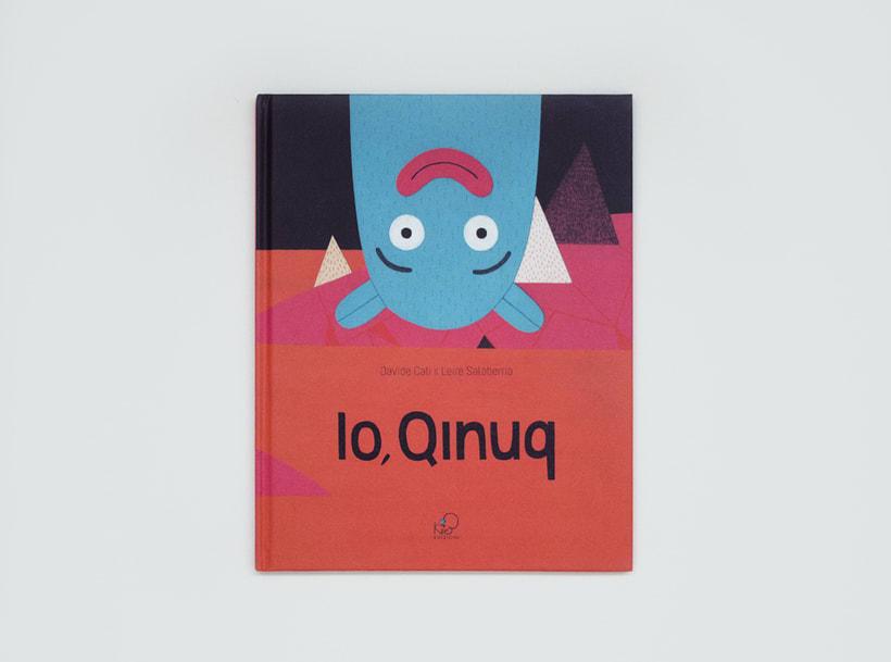 Io, Qinuq 1