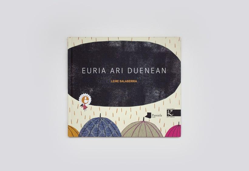 Euria ari duenean/Cuando llueve 1