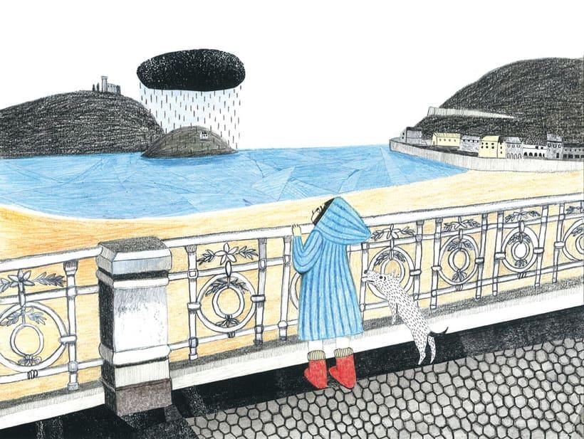 Euria ari duenean/Cuando llueve 6