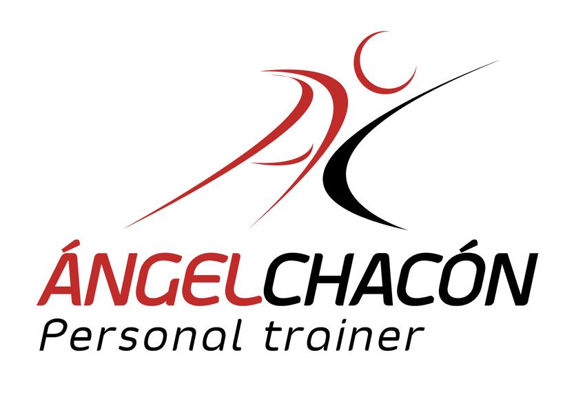 Logotipo Personal Trainer 0