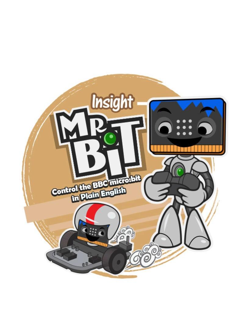 Mr BIT 0