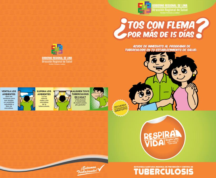 'Respira Vida' - Campañas de salud contra la tuberculosis 2012 5