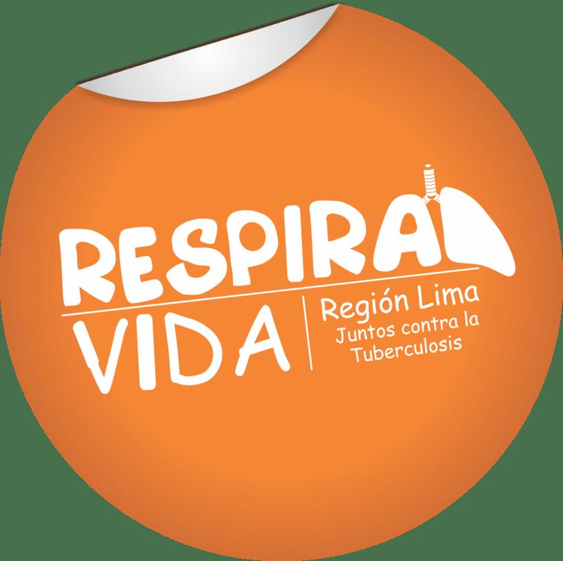 'Respira Vida' - Campañas de salud contra la tuberculosis 2012 0