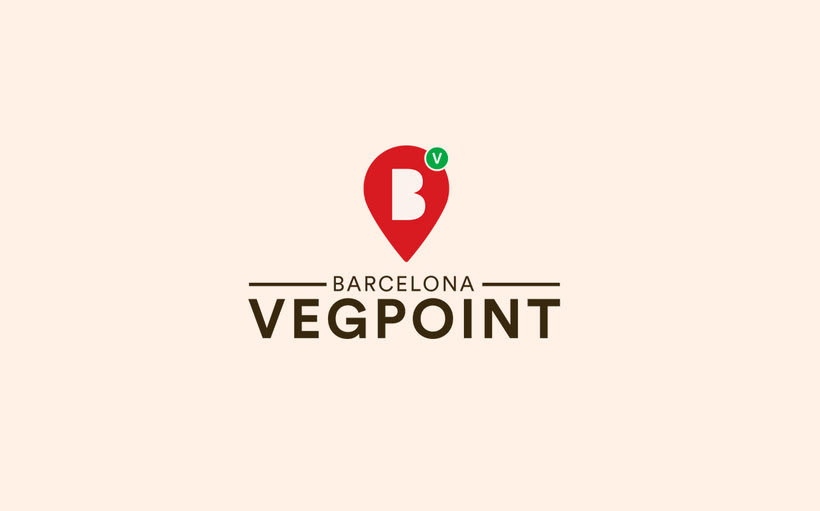 BCN VegFriendly - BCN VegPoint  -1