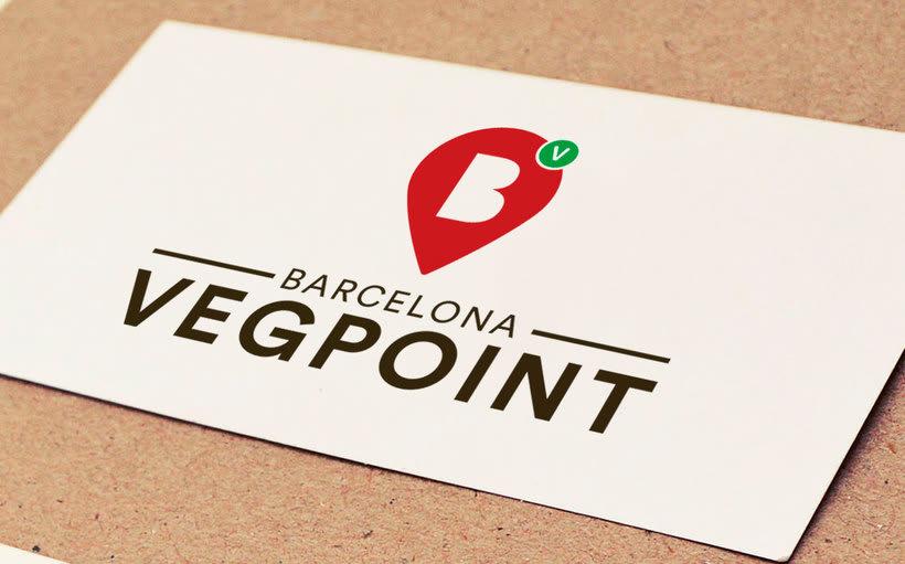 BCN VegFriendly - BCN VegPoint  1