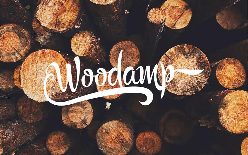 Woodamp -1