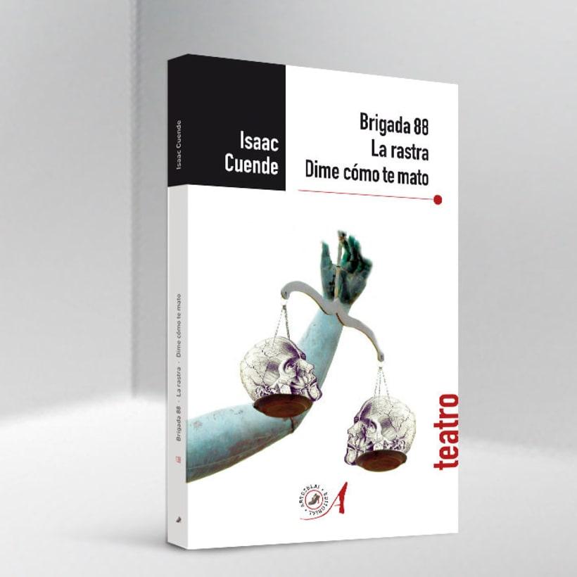 Libro Cuende -1