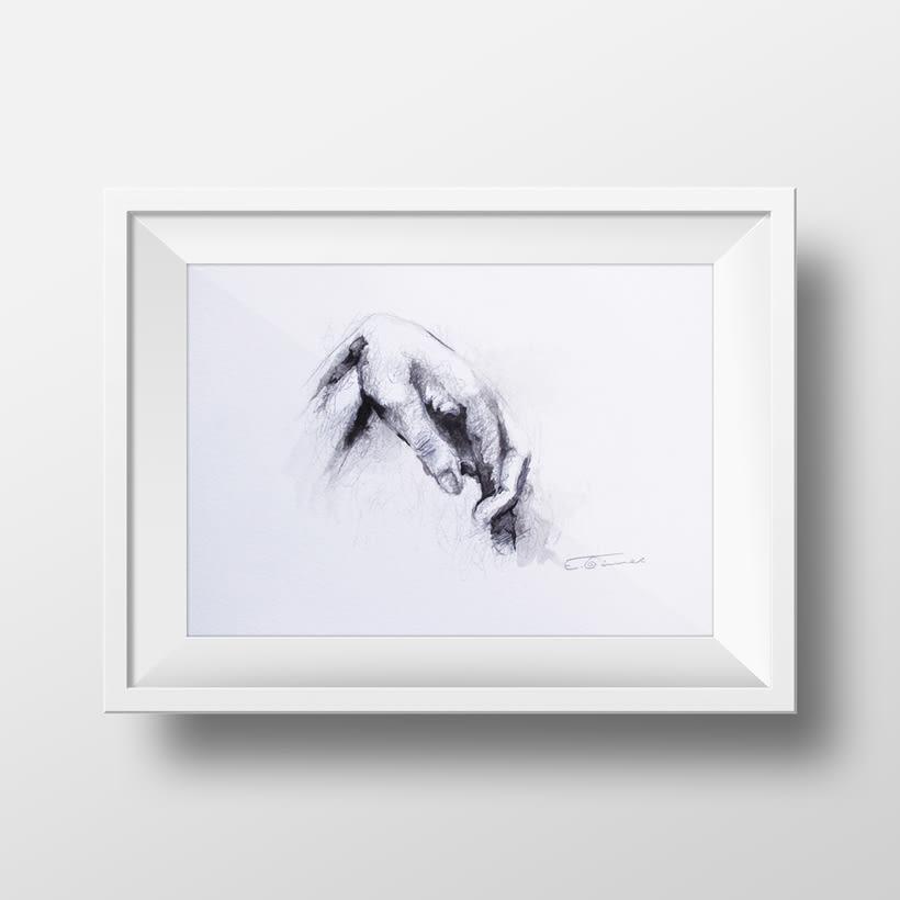 Rostros (Ilustración) 4