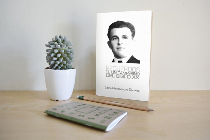 Libro - Recuerdos de un campesino -1