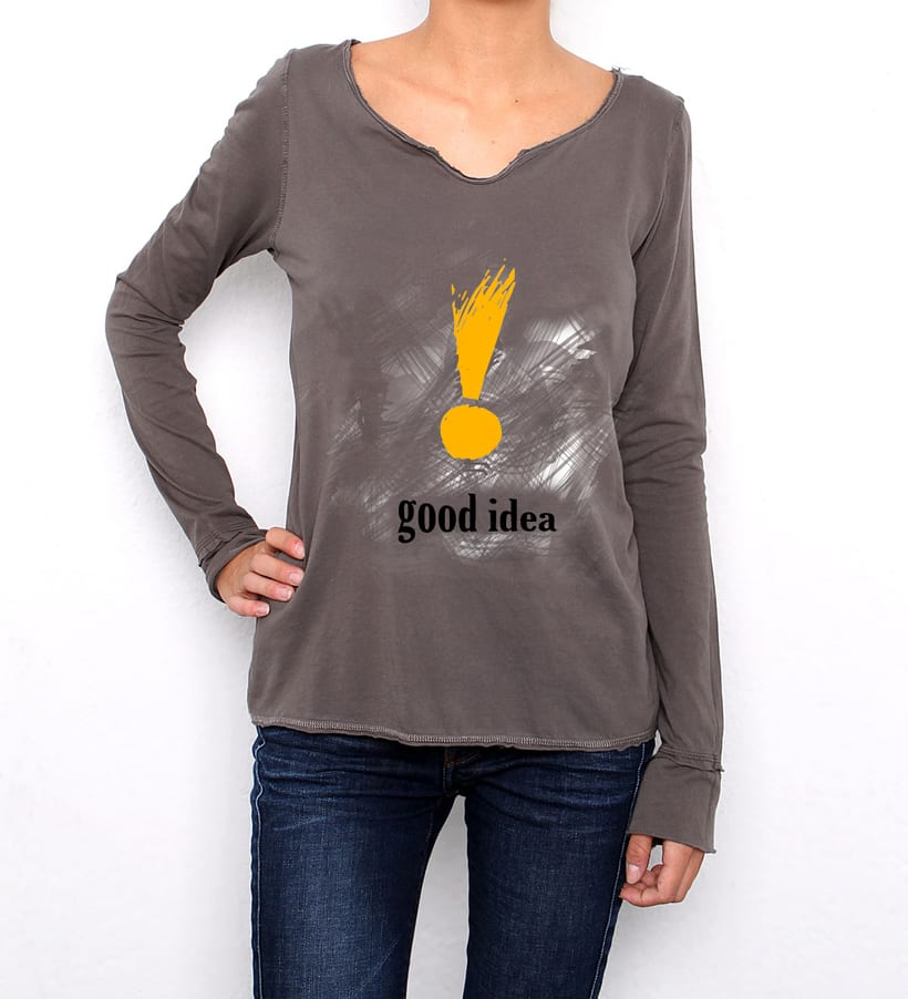 Diseño de camisetas 1
