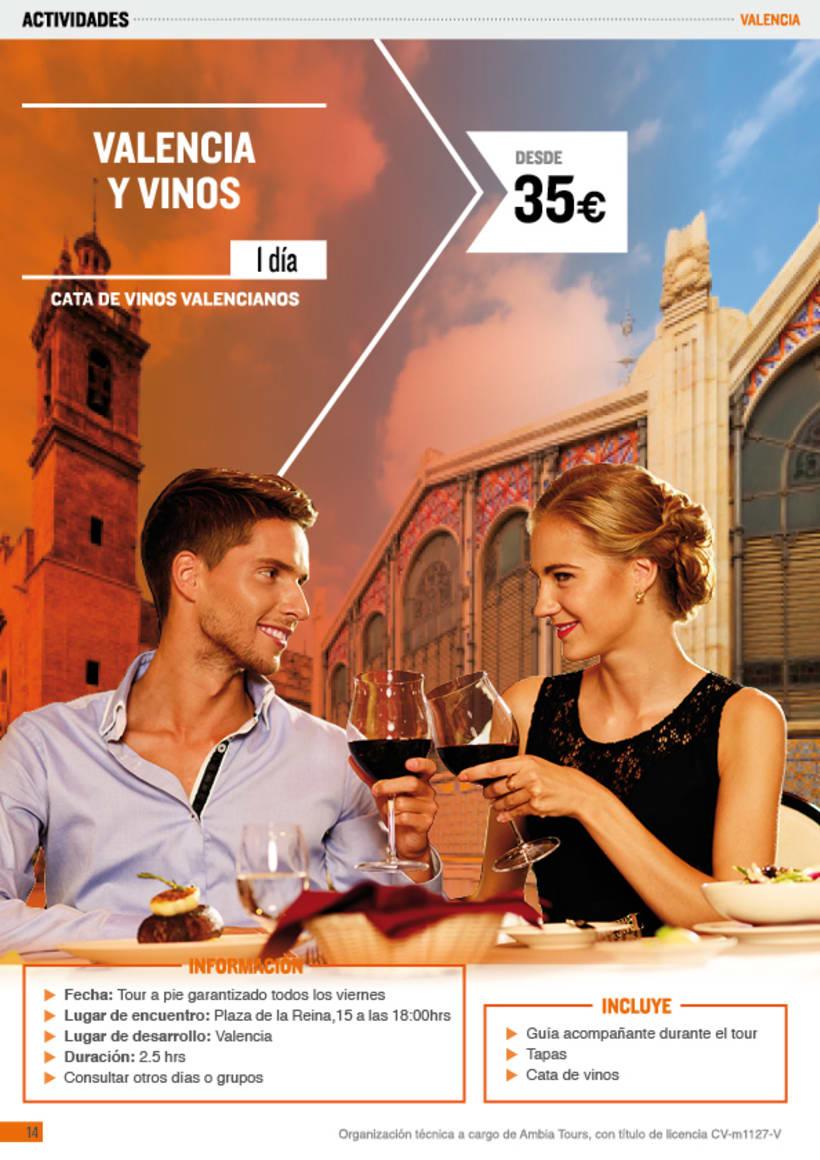 Catálogo Comunitat Valenciana 2016-17 2