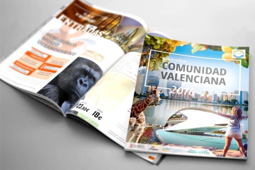 Catálogo Comunitat Valenciana 2016-17 0